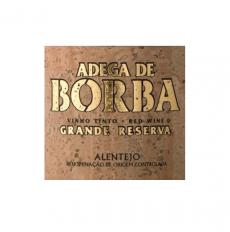 Borba Grand Reserve Red 2013