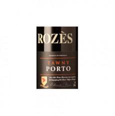 Rozes Tawny Portwein