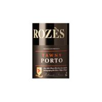 Rozes Tawny Porto