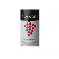 Alandra Rosso 2019
