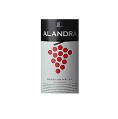 Alandra Red 2019