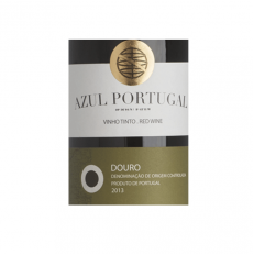 Azul Portugal Douro Rouge 2016