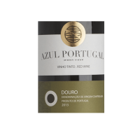 Azul Portugal Douro Red 2019