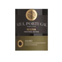 Azul Portugal Douro Reserve Red 2015