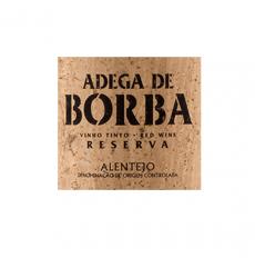 Borba Reserve Red 2015