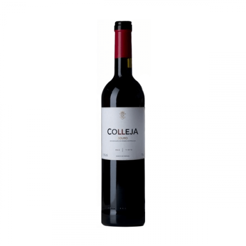 Colleja Red 2016