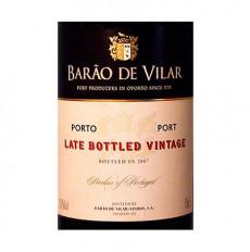 Barão de Vilar LBV Porto 2014