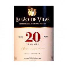 Barão de Vilar 20 jahre...
