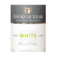Barão de Vilar White Porto