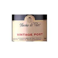 Barão de Vilar Vintage Port 2003