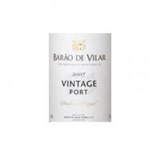 Barão de Vilar Vintage Porto 2007