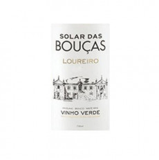 Solar das Bouças Loureiro White 2019