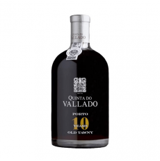 Quinta do Vallado 10 years Port