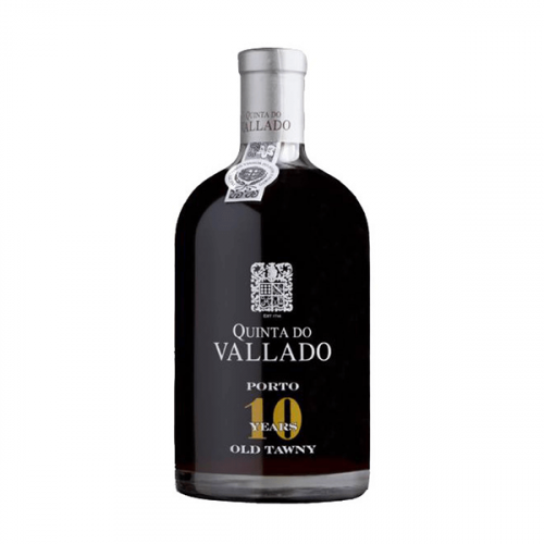 Quinta do Vallado 10 anni Porto