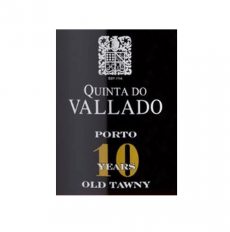 Quinta do Vallado 10 ans Porto
