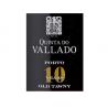 Quinta do Vallado 10 jahre Portwein