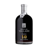 Quinta do Vallado 10 years Port