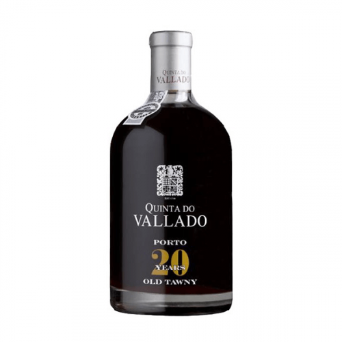 Quinta do Vallado 20 jahre Portwein