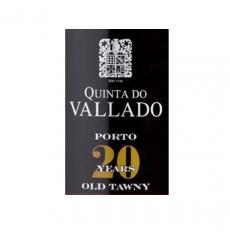 Quinta do Vallado 20 jahre...