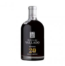 Quinta do Vallado 20 years Port