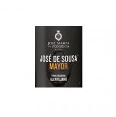 José de Sousa Mayor Rouge 2015