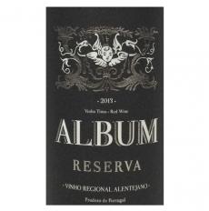 Lua Cheia Album Reserve Red...