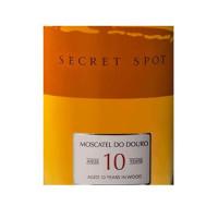 Secret Spot Moscatel do Douro 10 años