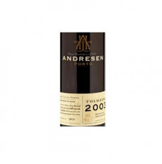 J H Andresen Colheita Porto...