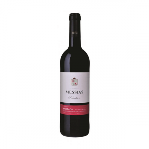 Messias Selection Bairrada Tinto 2016