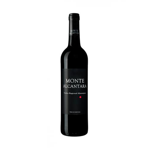 Monte Alcantara Red 2016
