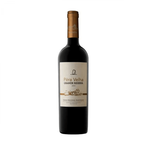Pêra Velha Grand Reserve Red 2015