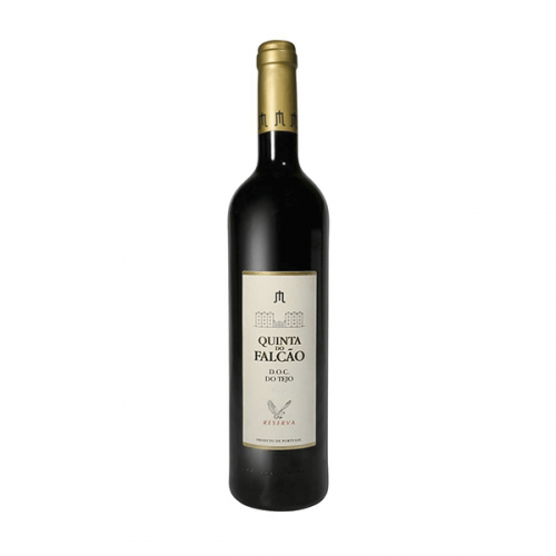 Quinta do Falcão Réserve Rouge 2017