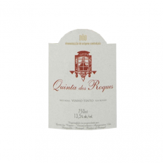 Quinta dos Roques Red 2017