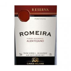 Romeira Riserva Rosso 2019