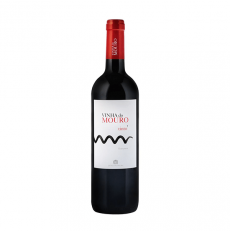 Vinha do Mouro Red 2015