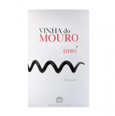 Vinha do Mouro Red 2016