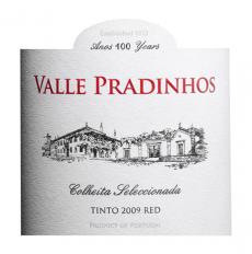 Valle Pradinhos Reserve Red...