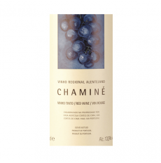 Chamine Red 2019