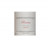 Confidencial Reserve Rouge 2014