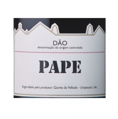 Pape Red 2015