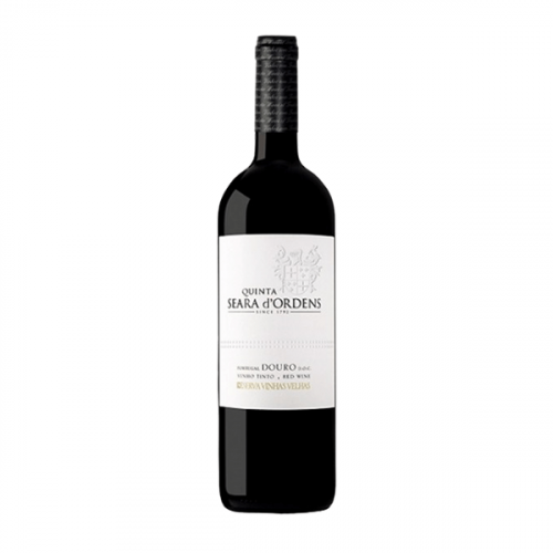 Seara DOrdens Reserve Old Vines Red 2016