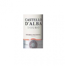 Castello Dalba Touriga