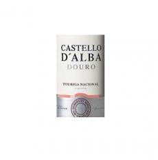 Castello DAlba Touriga...