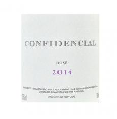 Confidencial Rosato 2019