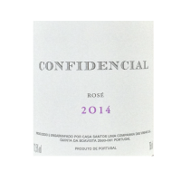 Confidencial Rosato 2018