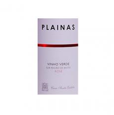 Plainas Rosé 2019
