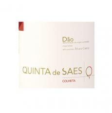 Quinta de Saes Rosé 2018