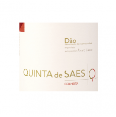 Quinta de Saes Rosé 2020