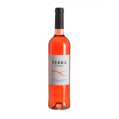 Terra dAlter Rosé 2019