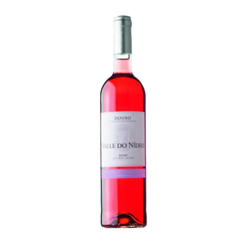 Valle do Nídeo Rosé 2014